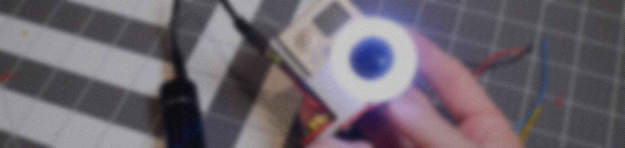 FOLLOW UP: GoPro ring light