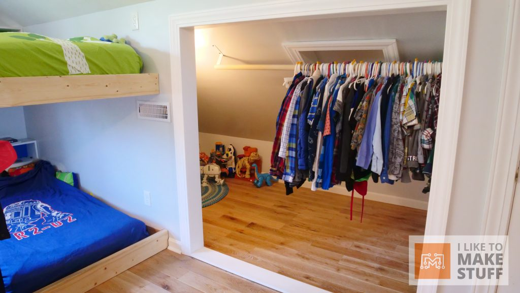 turning_an_attic_into_a_closet_playroom